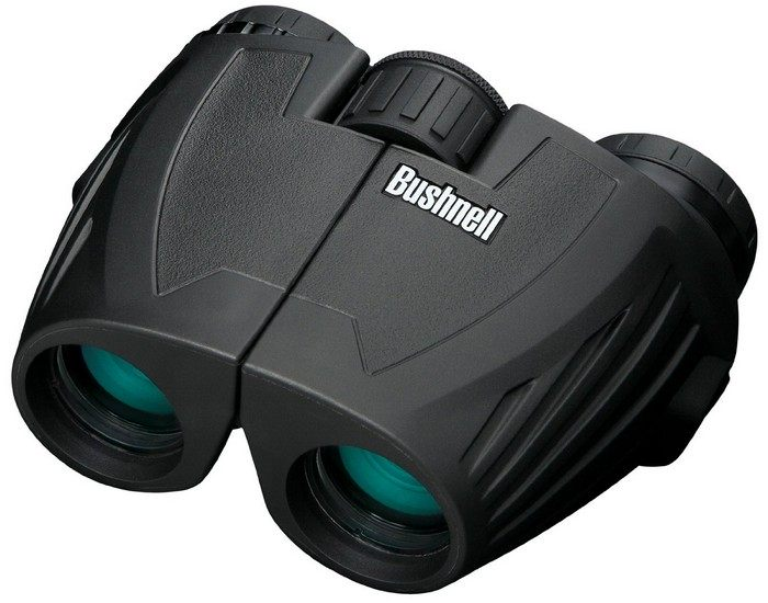 Бинокль Bushnell Legend Ultra HD 10x26