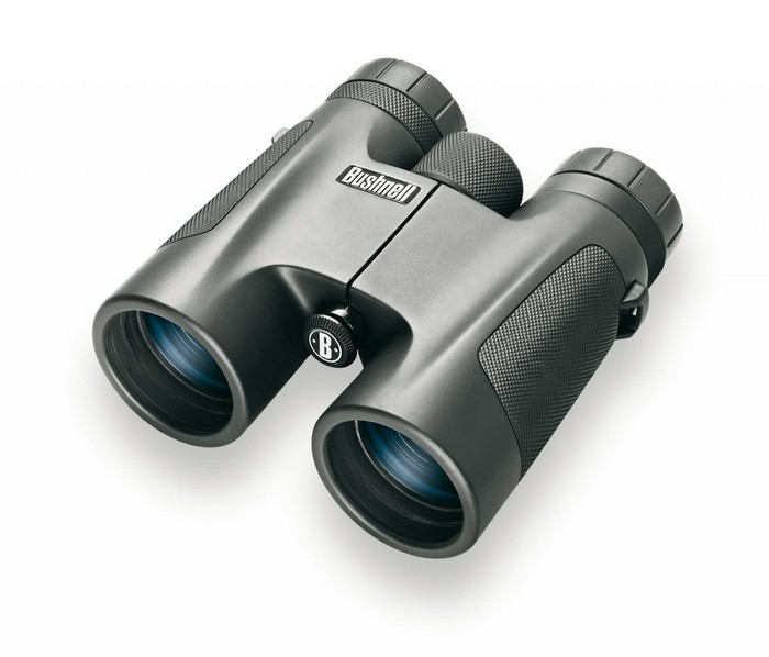 Бинокль Bushnell PowerView Roof 8x42