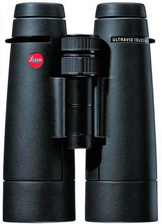 Картинка для Бинокль Leica Ultravid 10x50 HD