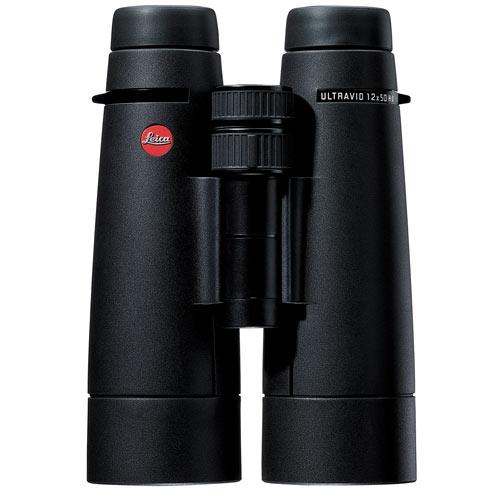 Картинка для Бинокль Leica Ultravid 12x50 HD