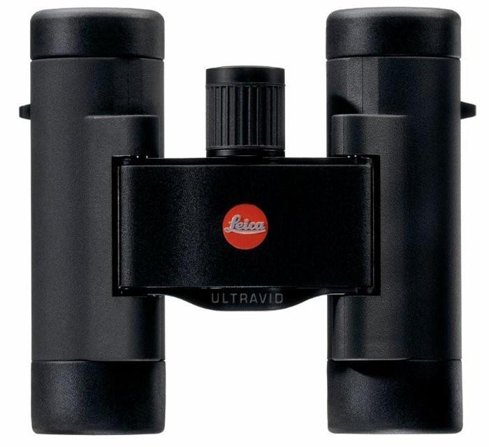 Картинка для Бинокль Leica Ultravid 8x20 BR black