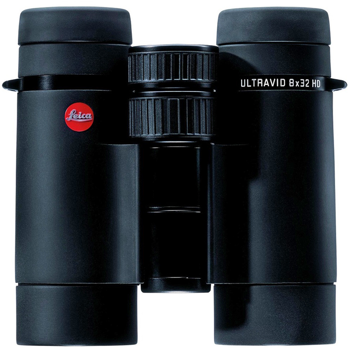 Картинка для Бинокль Leica Ultravid 8x32 HD