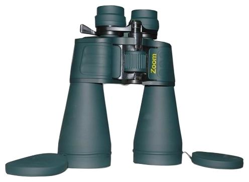 Картинка для Бинокль Navigator 10–30x60, зеленый