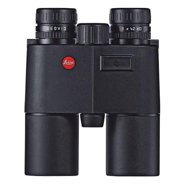 Картинка для Бинокль-дальномер Leica Geovid 8x42 HD-R, M