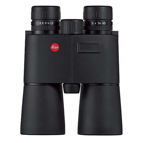 Картинка для Бинокль-дальномер Leica Geovid 8x56 HD-M