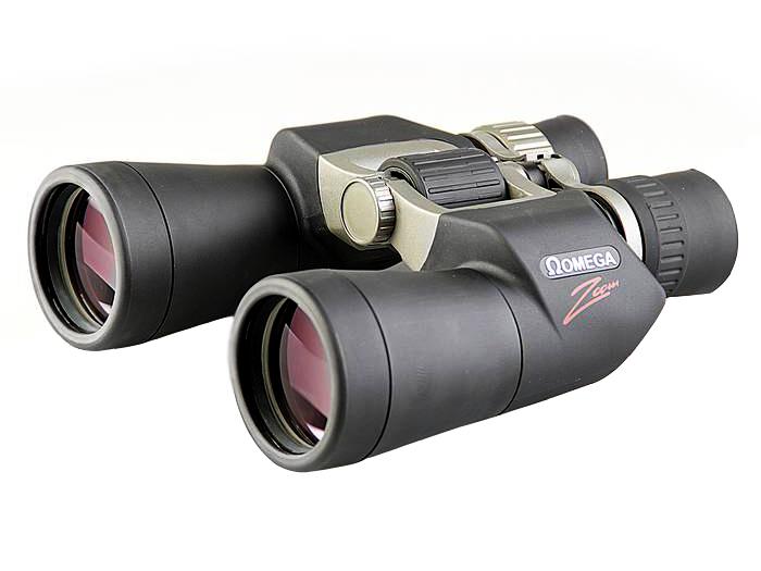 Бинокль Veber Omega БПЦ 7-18х42 WP  5180.000
