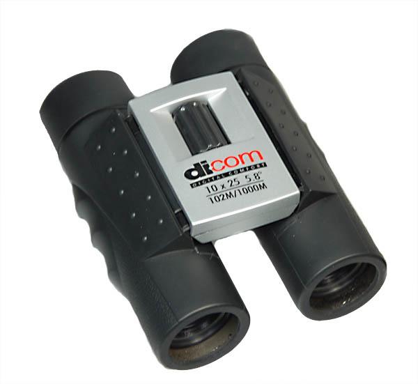 Картинка для Бинокль Dicom Explorer 10x25 мм (E1025)