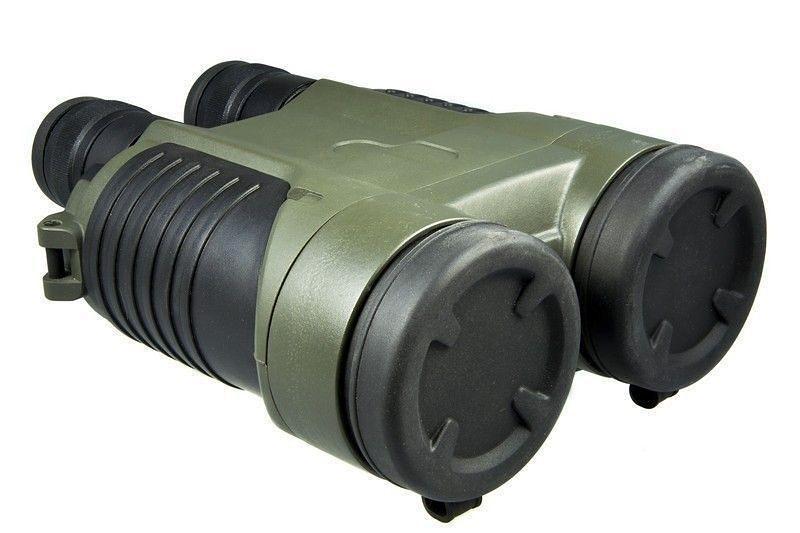 Картинка для Бинокль Фарвижн БКС 20x50 М со стабилизацией