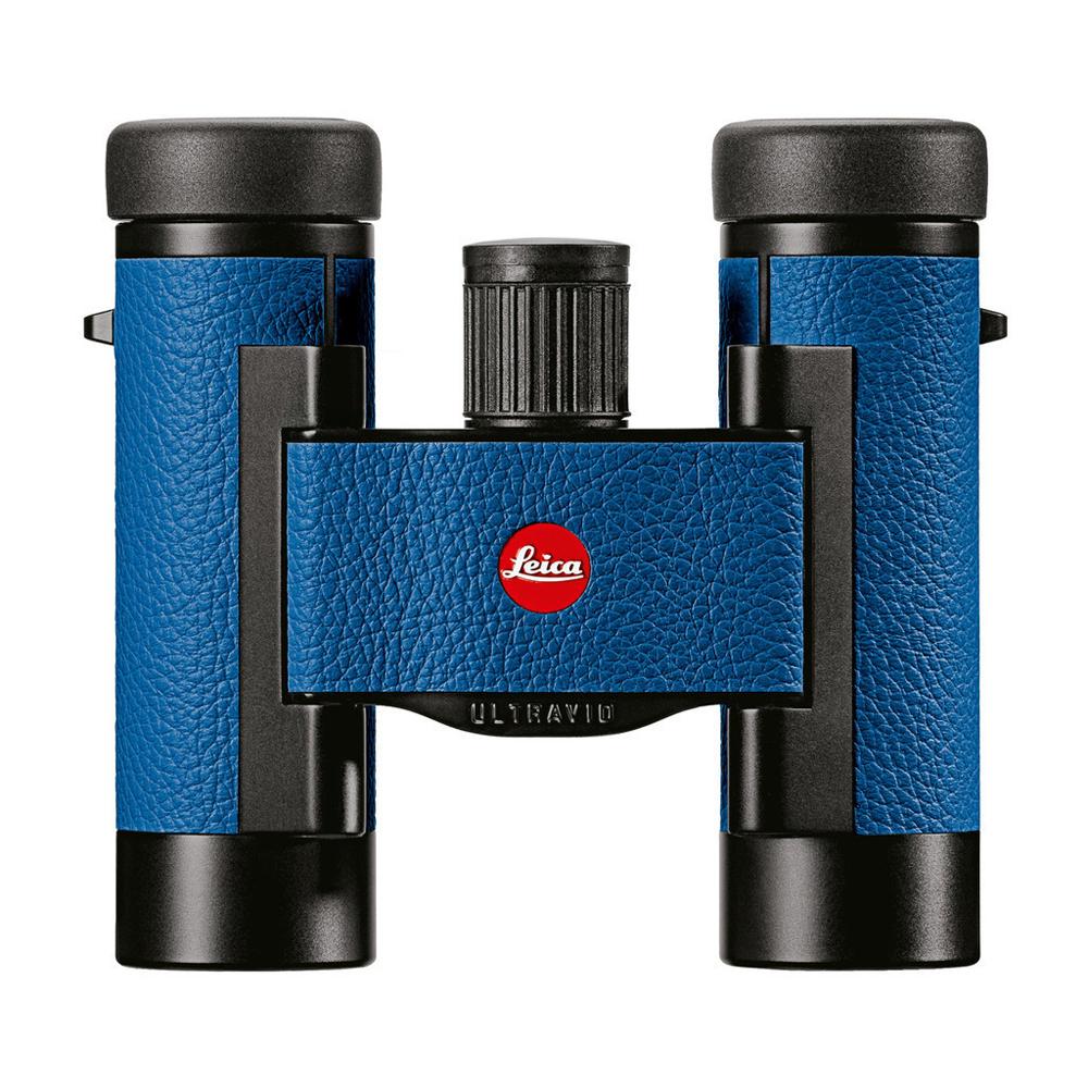Бинокль Leica Ultravid Colorline 8x20 Capri Blue Leica (Лейка)