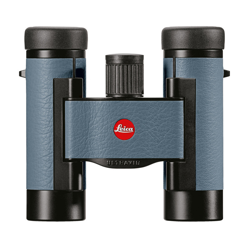 Картинка для Бинокль Leica Ultravid Colorline 8x20 Pigeon Blue