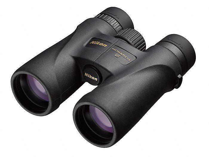 Картинка для Бинокль Nikon Monarch 5 12x42