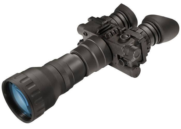 Картинка для Бинокль ночного видения Диполь 209 4х, 2+