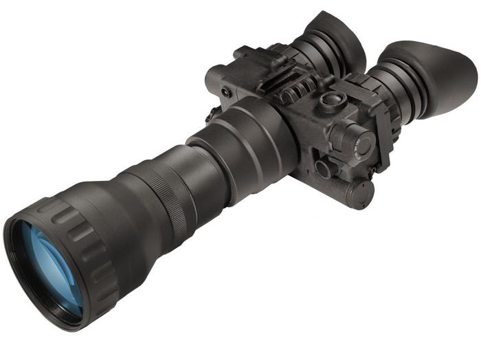 Картинка для Бинокль ночного видения Диполь 209 4x BW