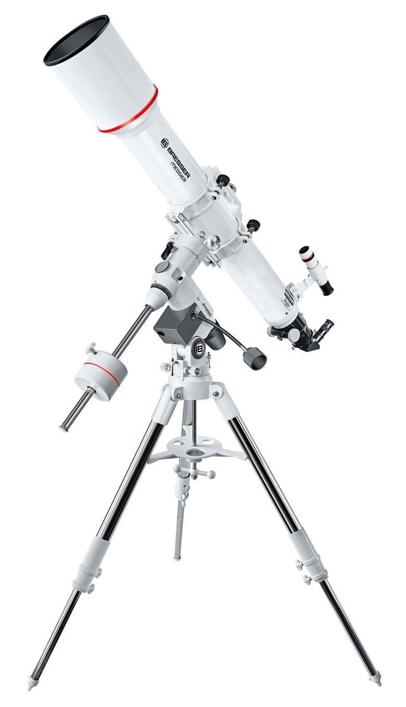 Картинка для Телескоп Bresser (Брессер) Messier AR-102/1000 EXOS-2/EQ5