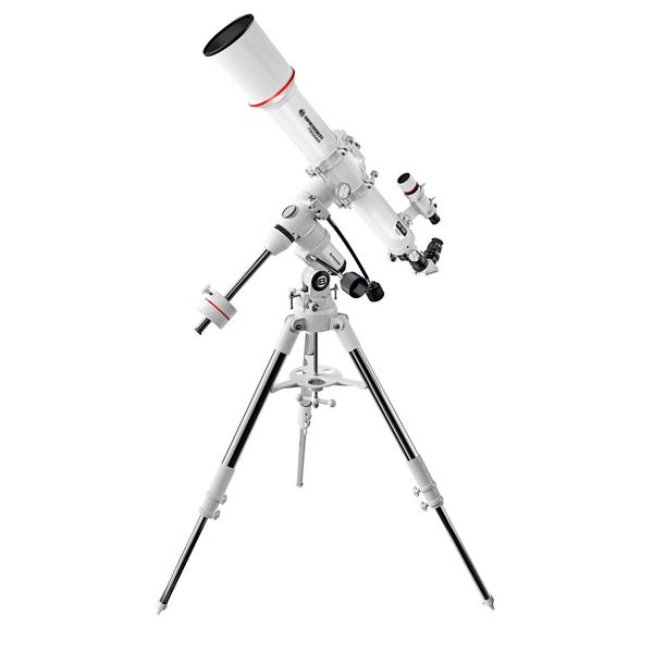 Картинка для Телескоп Bresser (Брессер) Messier AR-102/1000 EXOS-1/EQ4