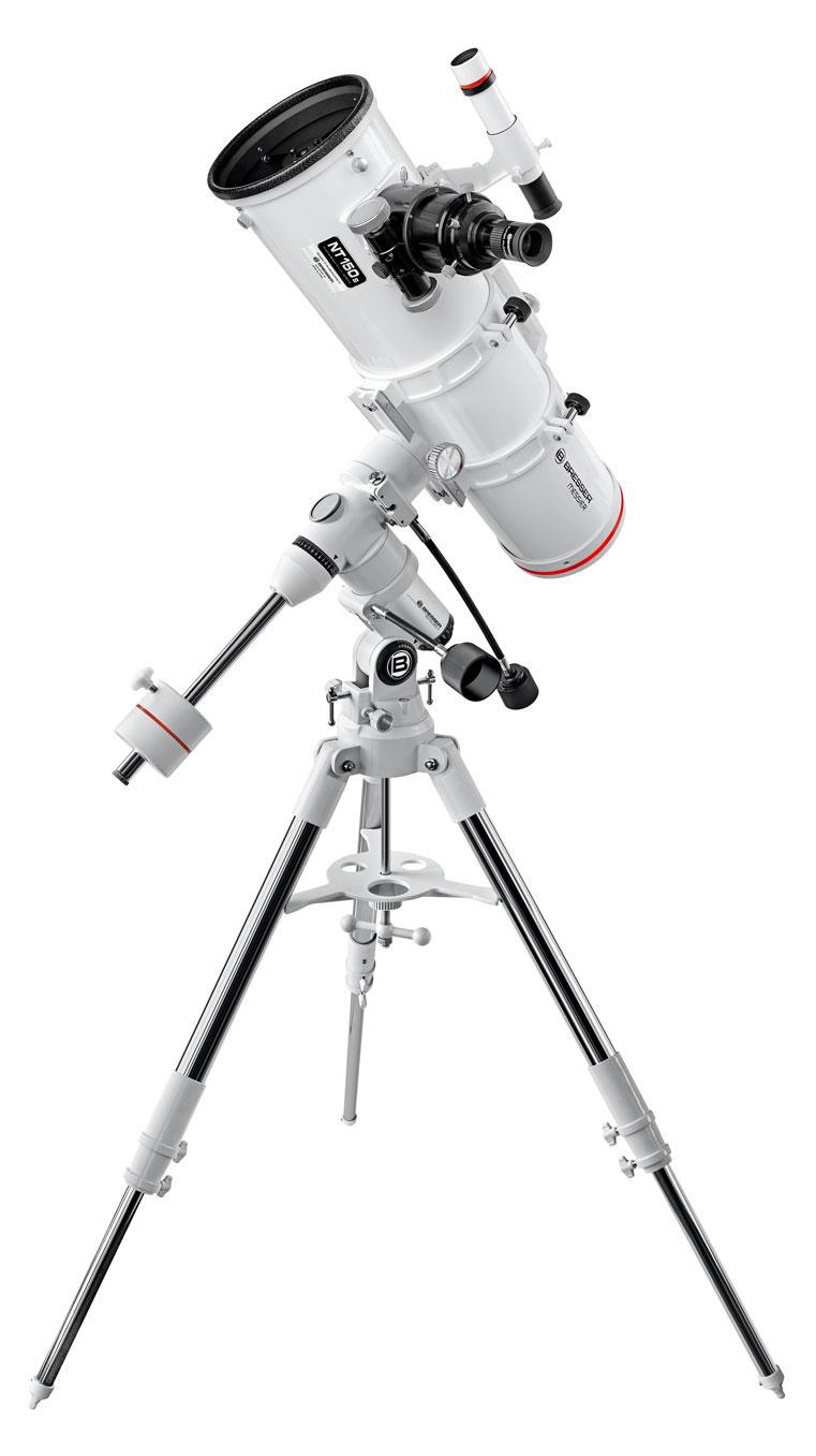Телескоп Bresser (Брессер) Messier NT-150S (EXOS 1)  39800.000