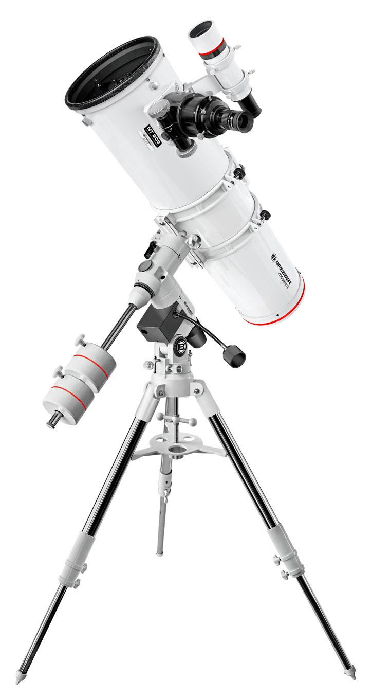 Картинка для Телескоп Bresser (Брессер) Messier NT-203/1000 EXOS-2/EQ5