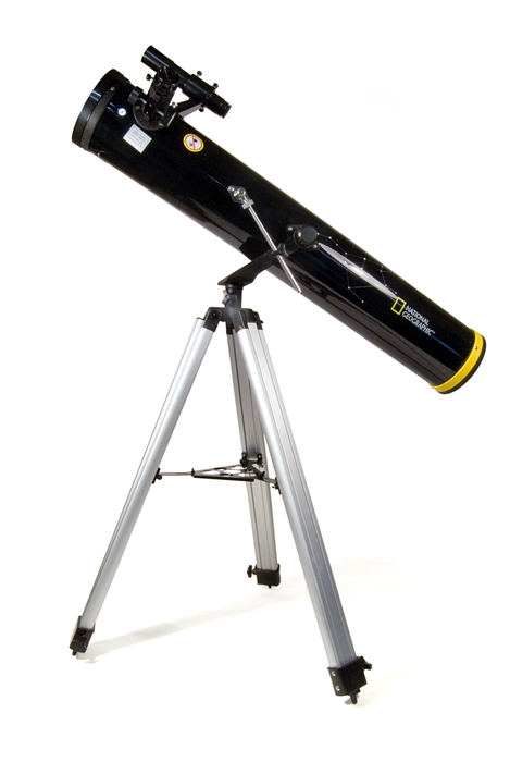 Телескоп Bresser (Брессер) National Geographic 114/900 AZ  8590.000