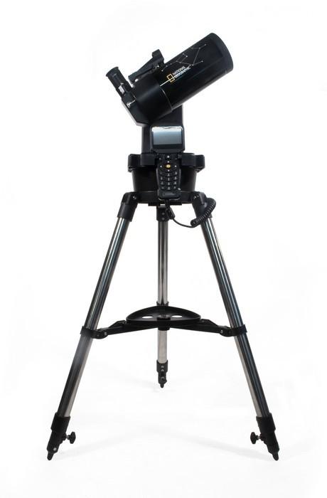 Телескоп Bresser (Брессер) National Geographic 90/1250 GoTo  22990.000