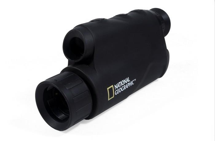 Прибор ночного видения Bresser (Брессер) National Geographic 3x25  10890.000