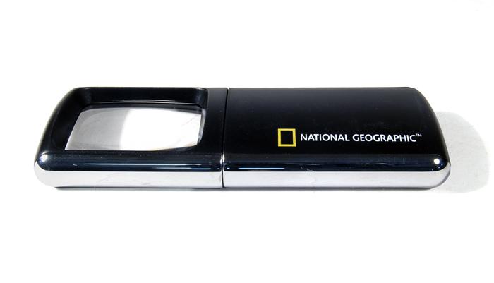 Лупа 3x Bresser (Брессер) National Geographic  520.000
