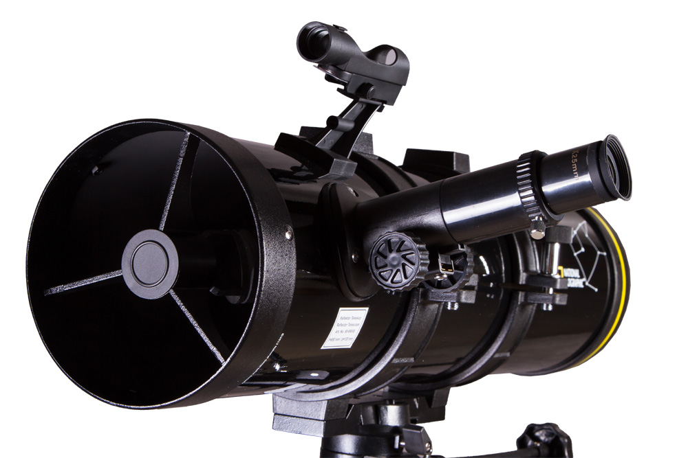 разрешающая способность телескопа, разрешение телескопа хаббл