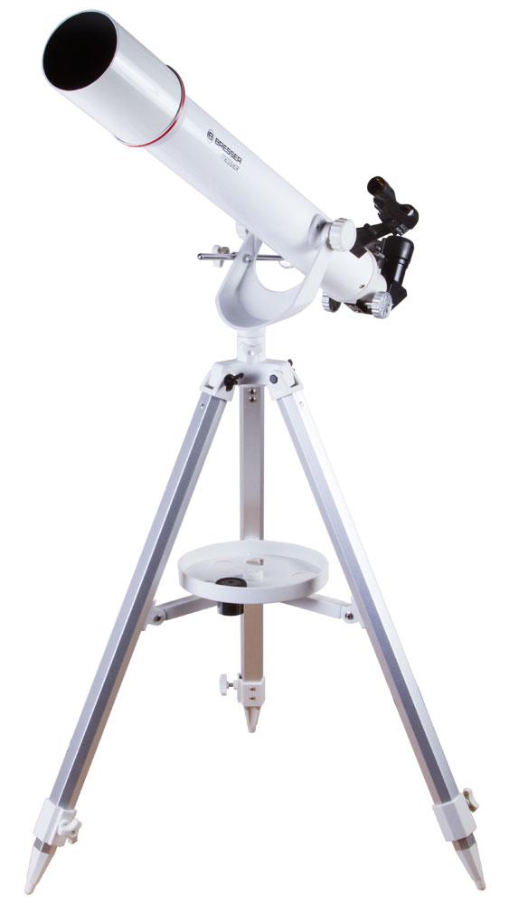 Картинка для Телескоп Bresser (Брессер) Messier AR-70/700 AZ