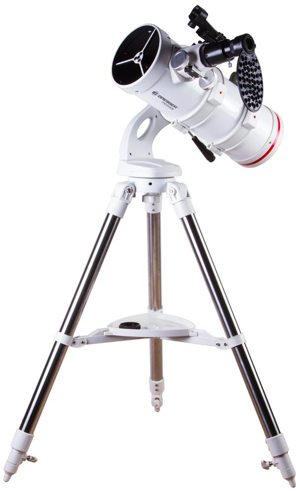 Картинка для Телескоп Bresser (Брессер) Messier NANO NT-114/500 AZ
