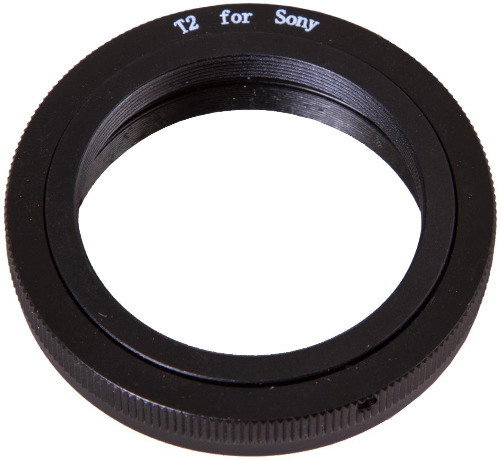 Т-кольцо Bresser (Брессер) для камер Minolta 7000, Sony Alpha M42 фото