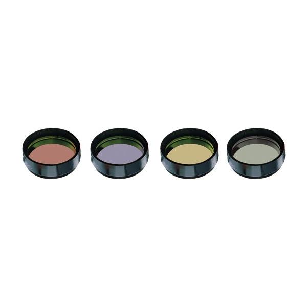 Набор цветных фильтров Bresser (Брессер) #3200  3990.000