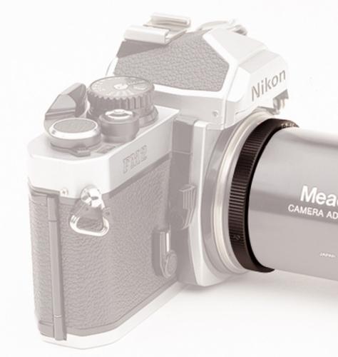 Картинка для Т-кольцо Bresser (Брессер) для камер Nikon M42