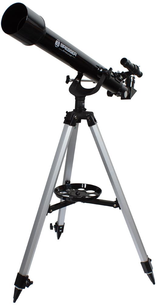 Картинка для Телескоп Bresser (Брессер) Arcturus 60/700 AZ