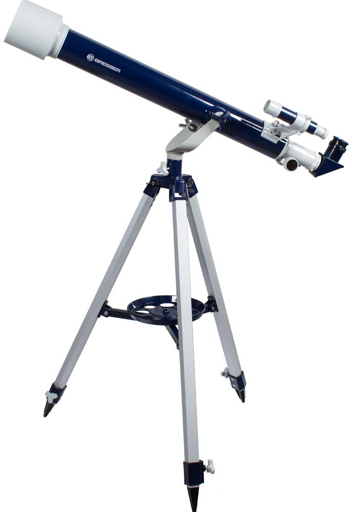 Картинка для Телескоп Bresser (Брессер) Junior 60/700 AZ1