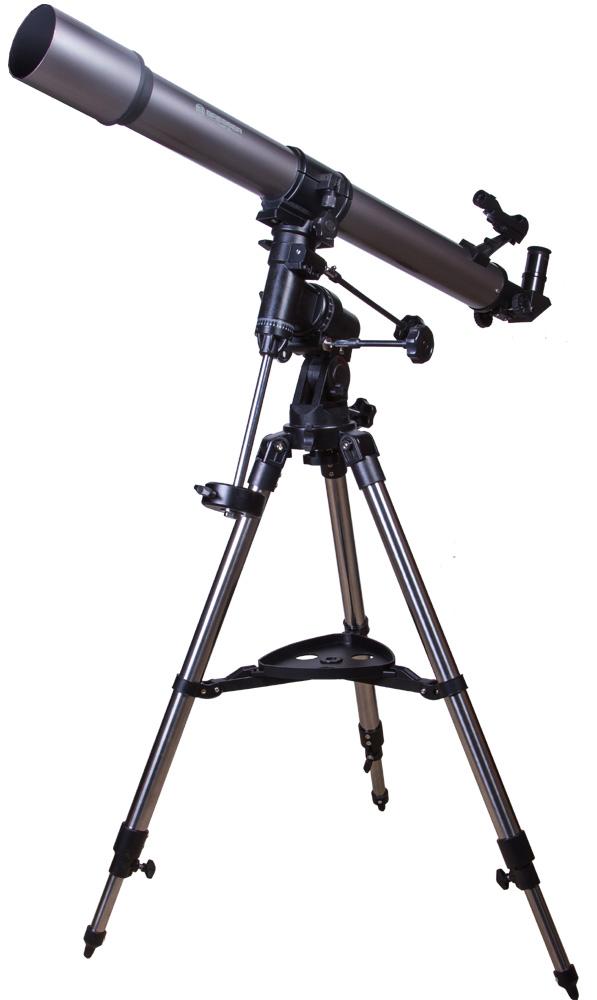 Картинка для Телескоп Bresser (Брессер) Lyra 70/900 EQ-SKY
