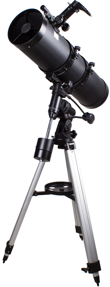 Картинка для Телескоп Bresser (Брессер) Pollux 150/1400 EQ3