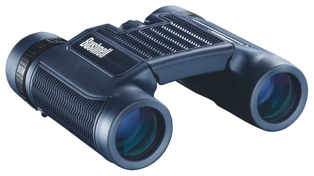 Картинка для Бинокль Bushnell H2O Roof 8x25