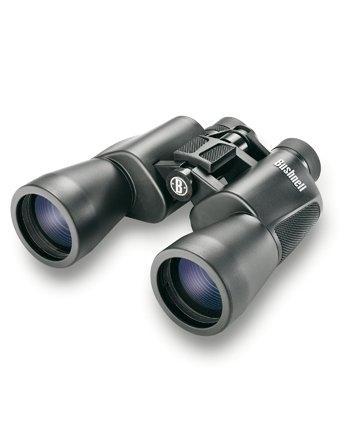 Бинокль Bushnell Powerview 10x50, черный  4250.000