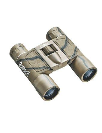 Картинка для Бинокль Bushnell PowerView Roof 10х25, камуфляж