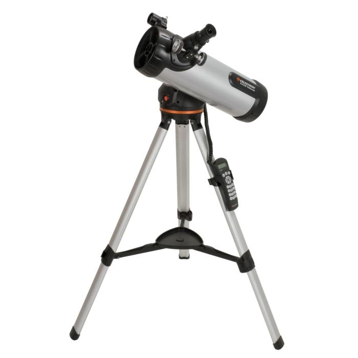 Картинка для Телескоп Celestron LCM 114