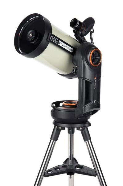 Картинка для Телескоп Celestron NexStar Evolution 8 HD StarSense