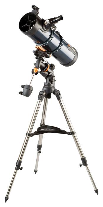 Картинка для Телескоп Celestron AstroMaster 130 EQ-MD