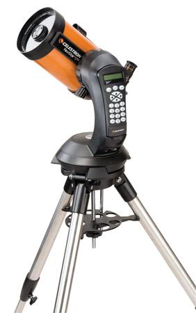 Картинка для Телескоп Celestron NexStar 5 SE