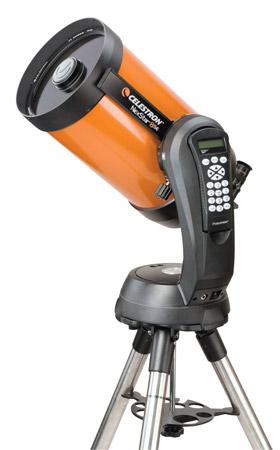 Картинка для Телескоп Celestron NexStar 8 SE