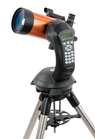 Телескоп Celestron NexStar 4 SE  25990.000