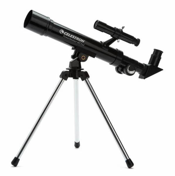 Картинка для Телескоп Celestron PowerSeeker 40 TT AZ