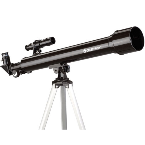 Телескоп Celestron PowerSeeker 50ТТ AZ  2250.000