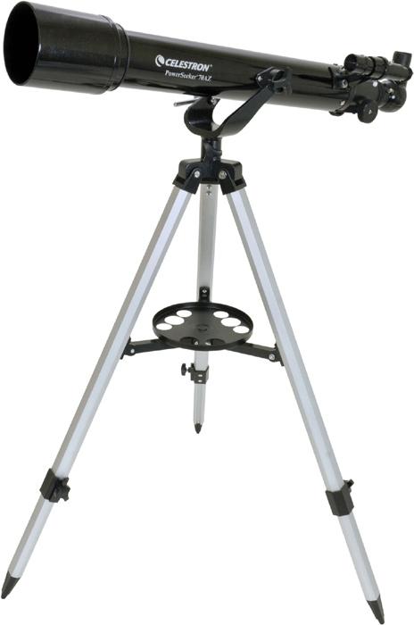 Картинка для Телескоп Celestron PowerSeeker 70 AZ