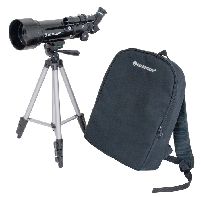 Телескоп Celestron Travel Scope 70  4390.000