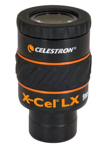 """Картинка для Окуляр Celestron X-Cel LX 9 мм, 1,25"""""""