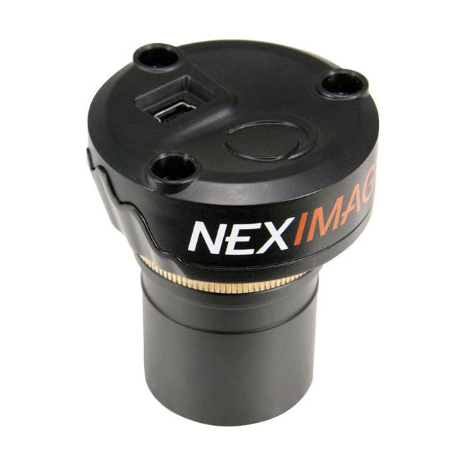 Картинка для Видеокамера Celestron NexImage 5 для телескопов, цветная